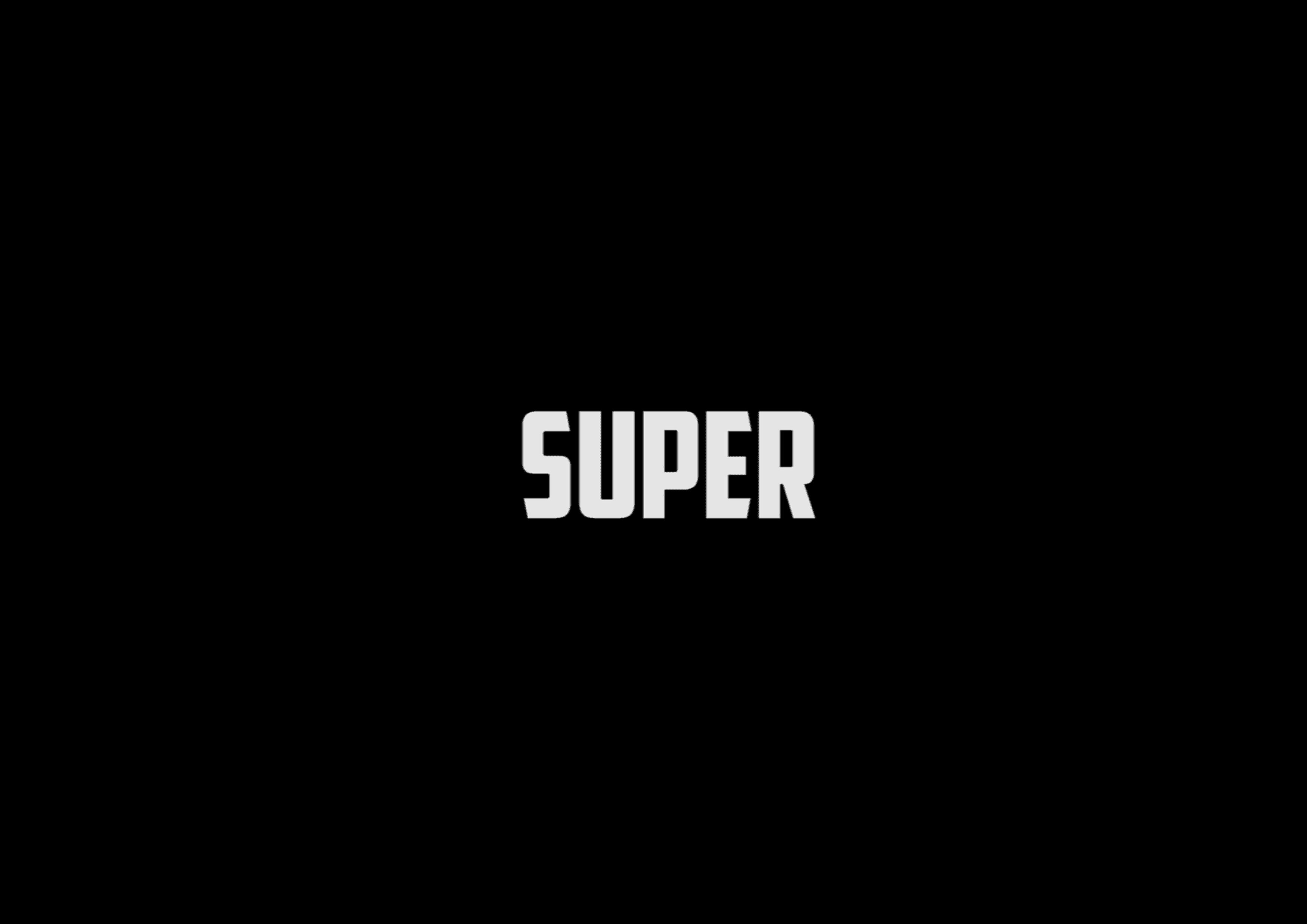 Super – montage vidéo – 2015