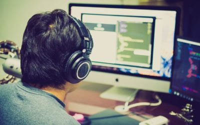 Monteur vidéo, métier de l'image et du son