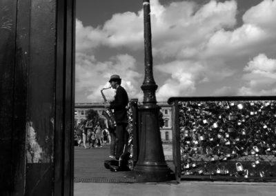 Le Saxophone - Paris (75)