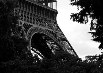 La Tour Eiffel - Paris (75)