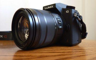 Mon avis sur – Panasonic Lumix DMC-G7